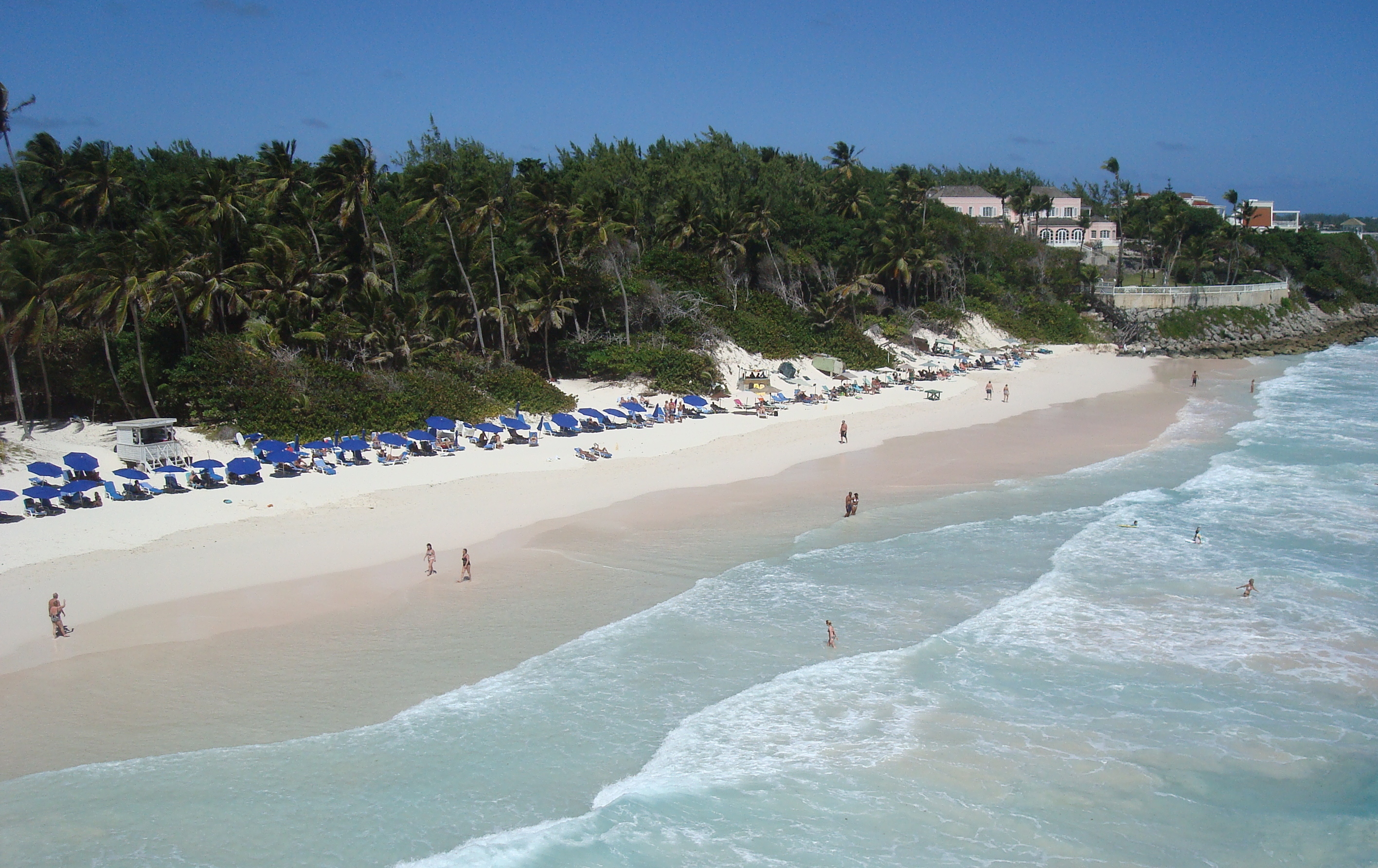 The crane barbados a promise kept the discerning travelers for The crain