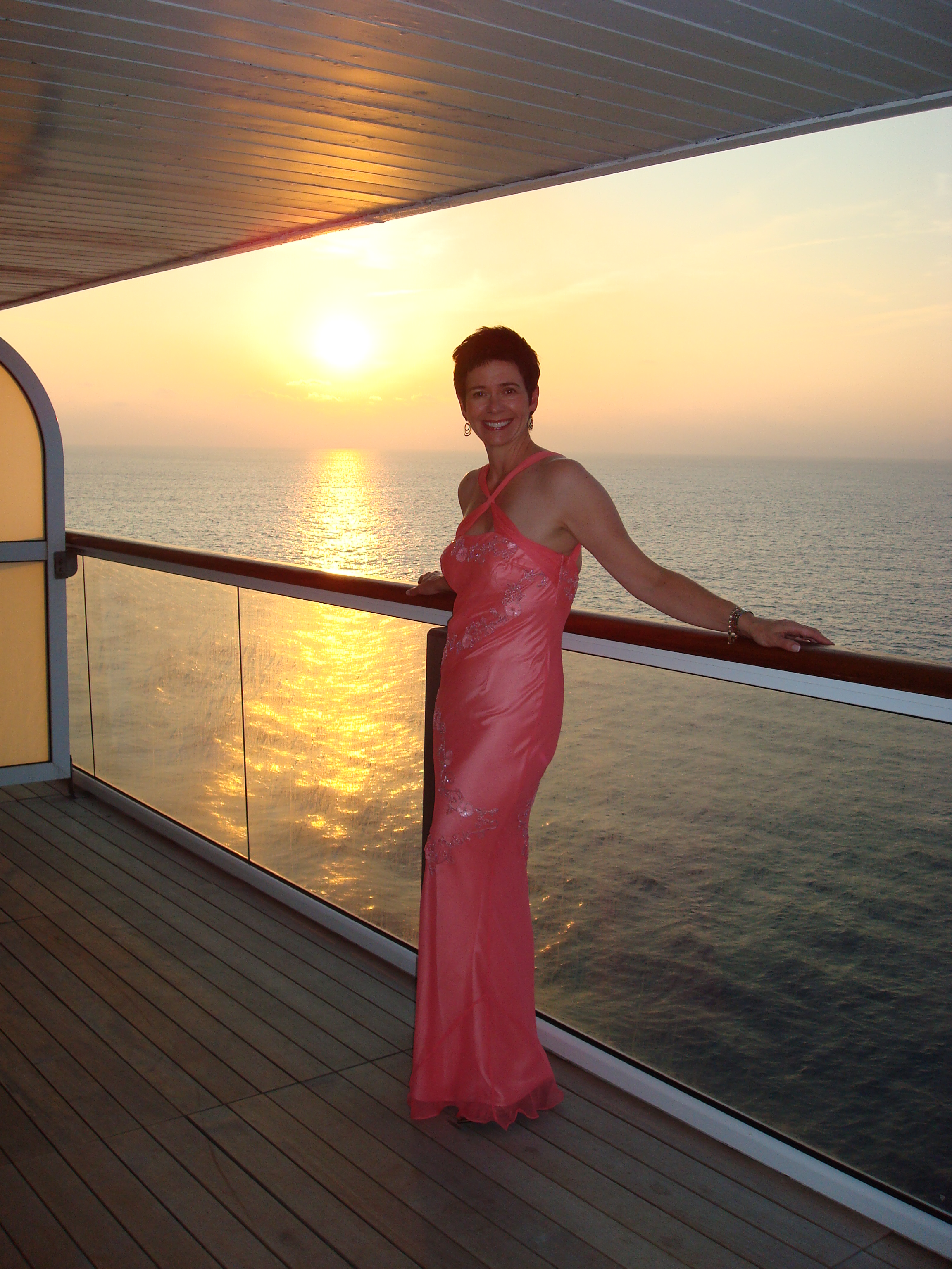 Holland Cruise Evening Dresses