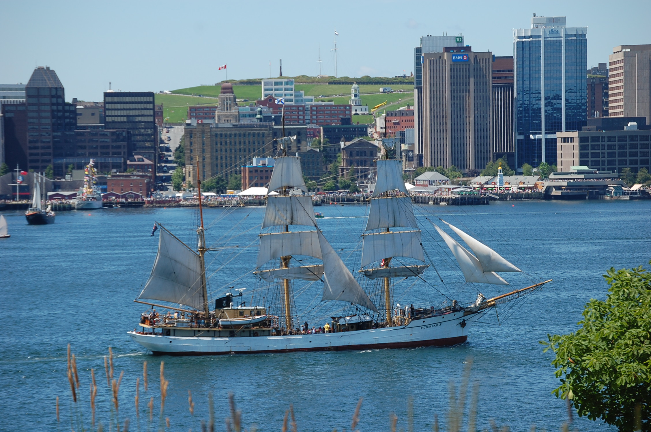 A Discerning Guide To Traveling Close To Home Seeing Nova Scotia Through New Eyes The