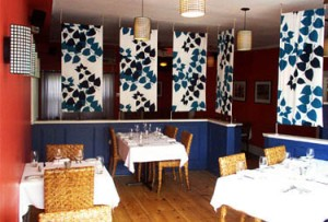Havana Restaurant (photo credit: Havana web site)