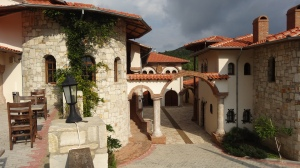Seven Sages Winery & boutique hotel near Ephesus is worth a visit.