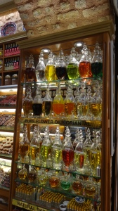 A walk through the Spice Market in Istanbul uncovers more than spices!