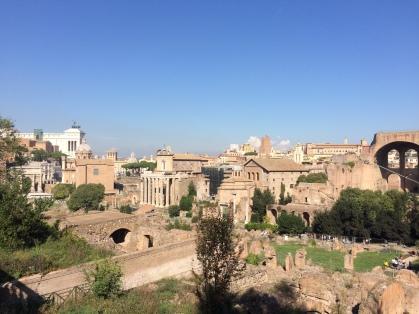 Rome - ancient rome