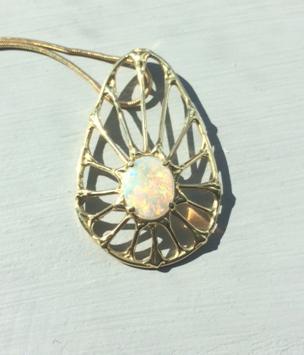 goldsmitty pendant